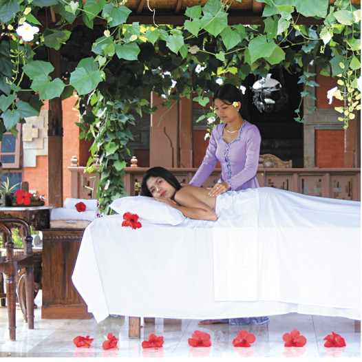 Balinais Urut Pijat